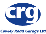 Cowley Road Garage